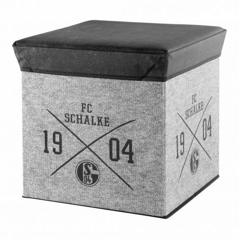 Seat Box 1904