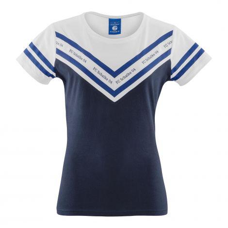 T-Shirt Damen Cut