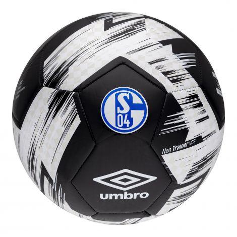 Ball Umbro schwarz