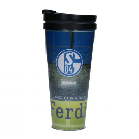Coffee-to-go Becher indiv.