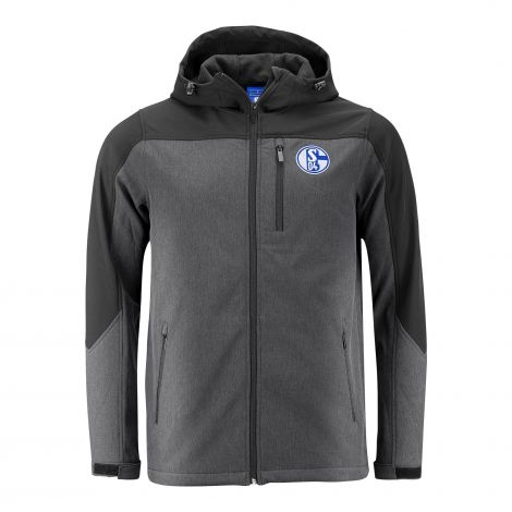 Softshell Jacket Anthracite