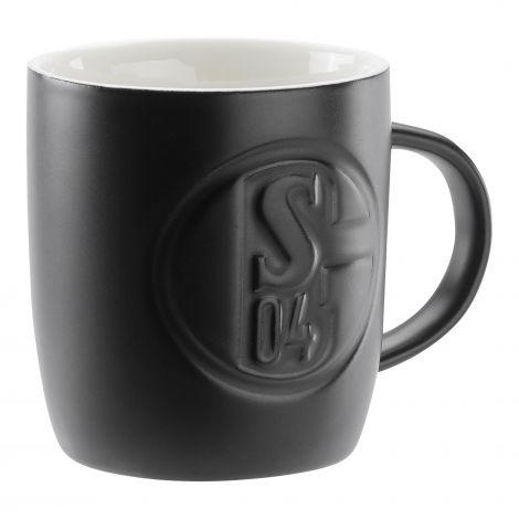 Kaffeebecher Relief