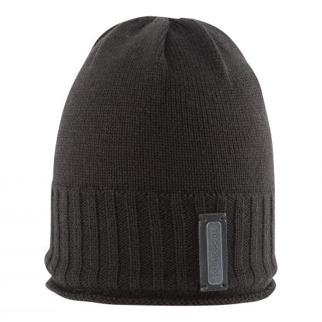 Mütze Long Beanie black