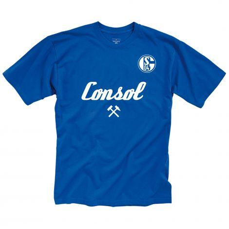 T-Shirt Zeche Consol