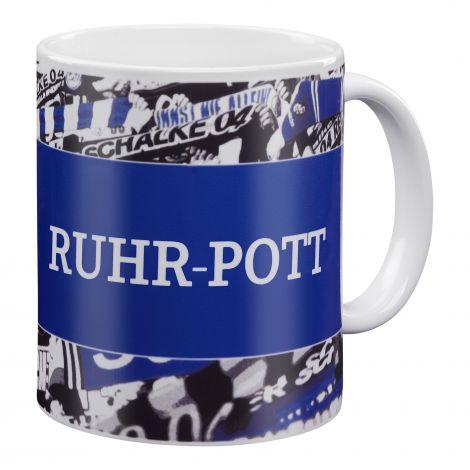 Kaffeebecher RUHR-POTT