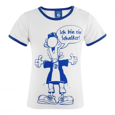 T-Shirt Baby Erwin