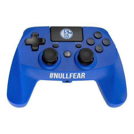 PS4 Controller Schalke Wireless Pro