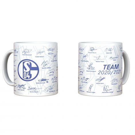 Kaffeebecher Team 20/21