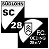 SC Südlohn 28 / FC Oeding 25