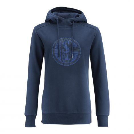 Sweat-Shirt Damen Classic navy