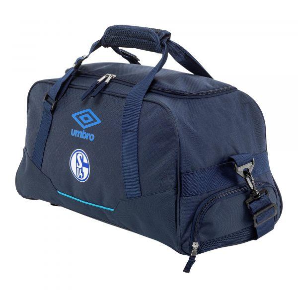 Teambag S navy