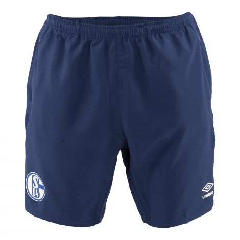 Trainingsshort Team blau