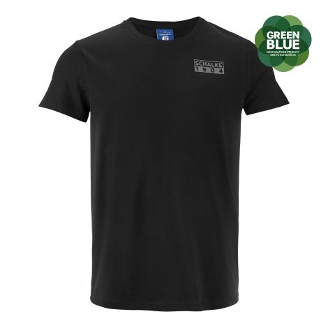 T-Shirt seit 1904 black