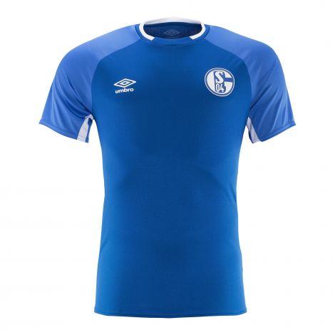 Trainingsshirt Team blau
