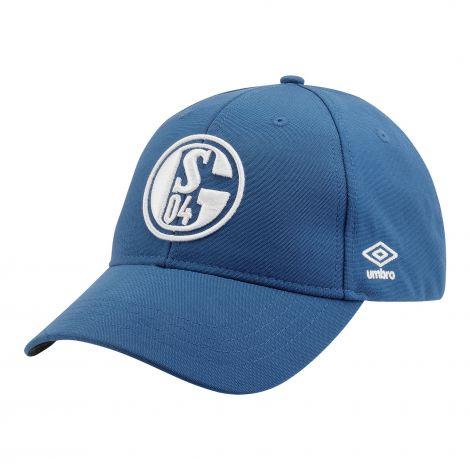 Cap Umbro königsblau