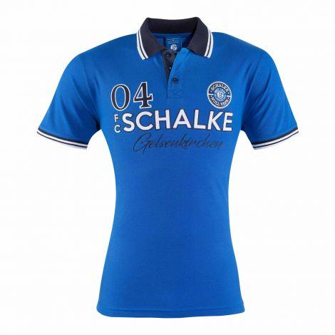 Polo Fußballclub königsblau