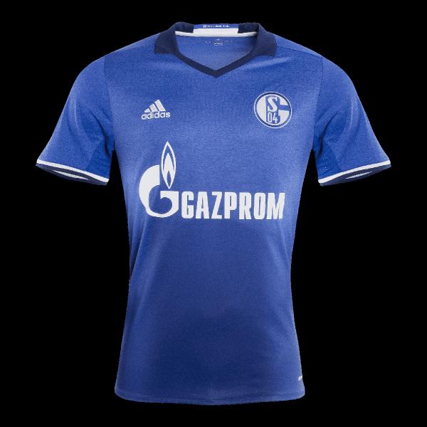 Heim-Trikot Schalke 04