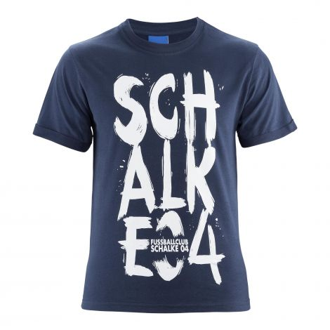 T-Shirt Kids Schalke 04