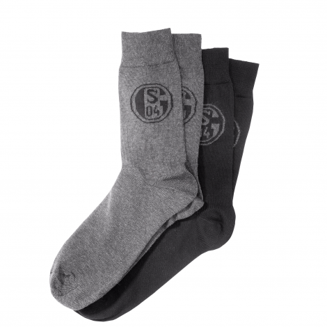 Business Socke 2er Pack