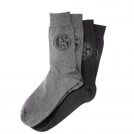 Business Socks 2er Pack