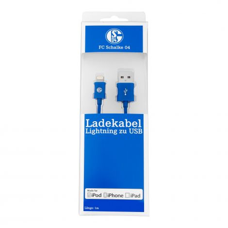 Ladekabel-Lightning zu USB