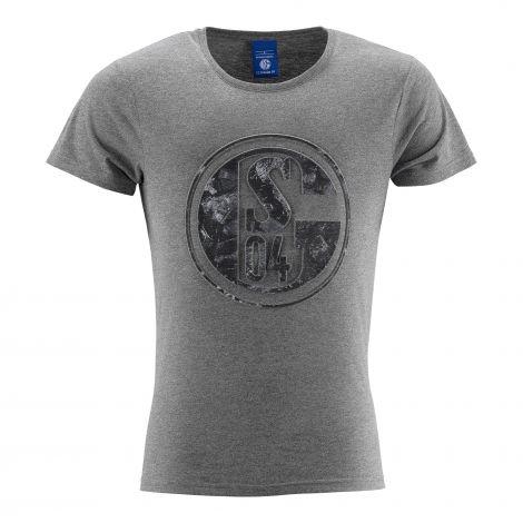 T-Shirt Prägung Print
