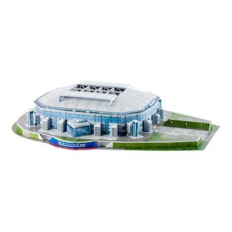 VELTINS-Arena 3D Modell