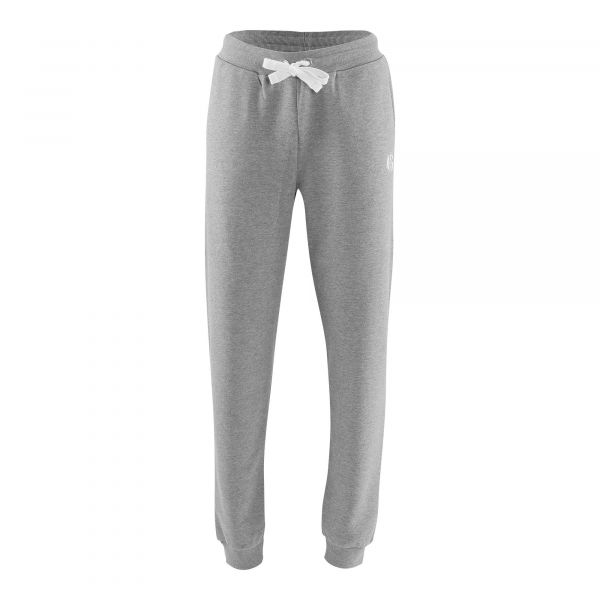 SweatHose Classic grey lang