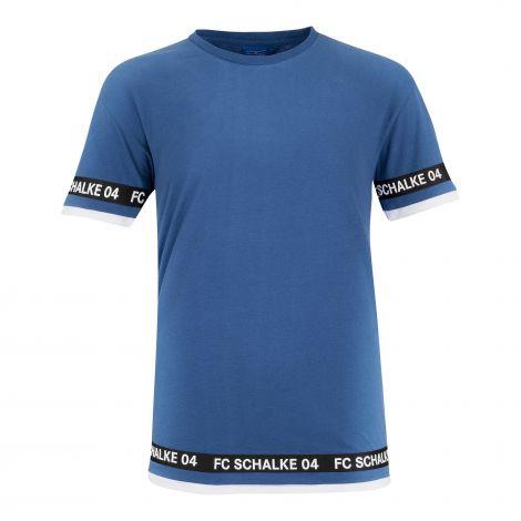 T-Shirt Damen Tape
