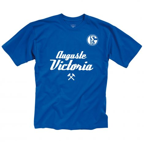 T-Shirt Zeche Auguste Victoria