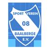 SV 08 Baalberge 3-Tage-Camp