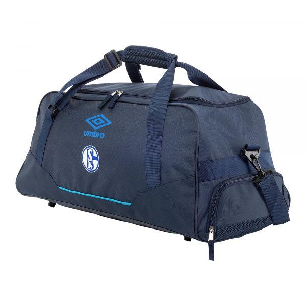 Teambag M navy