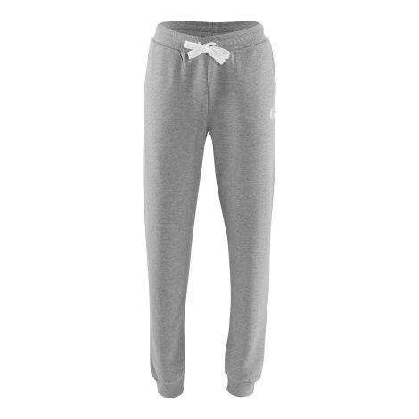 Sweat-Hose Classic grey lang