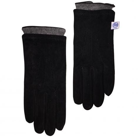 Handschuhe Leder Damen