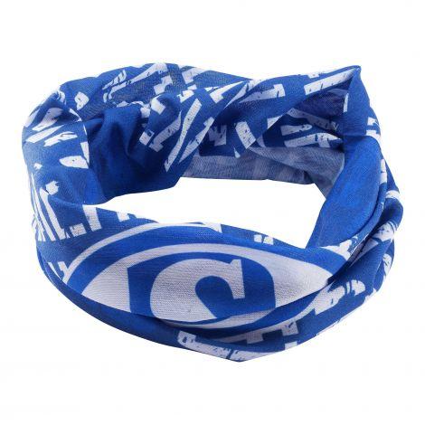 Multifunktionstuch Signet Halstuch Schal Stirnband