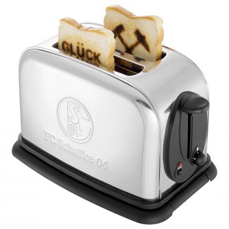 Toaster Chrome