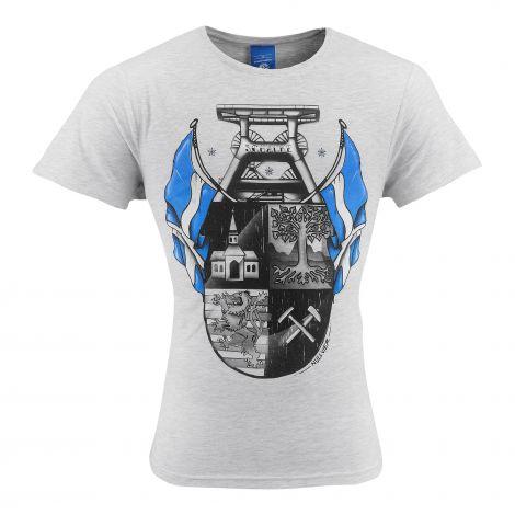 T-Shirt Zeche