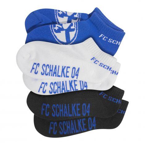 Sneaker 3er Pack