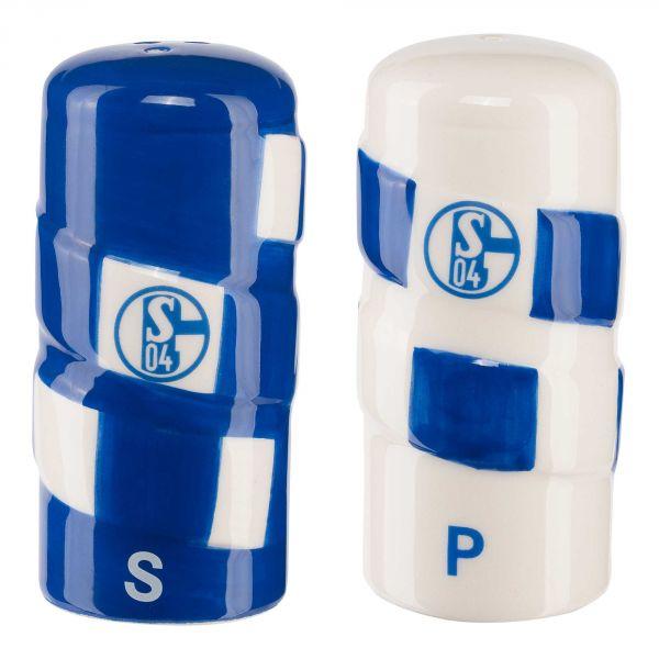 Salz- & Pfefferstreuer Schal