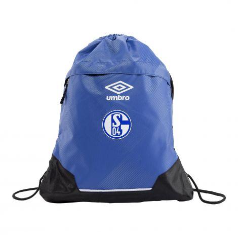 Sportbeutel Umbro königsblau