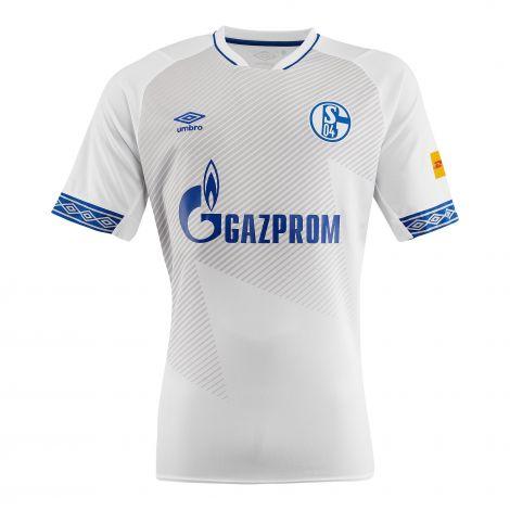 Sondertrikot Schalke & FCN