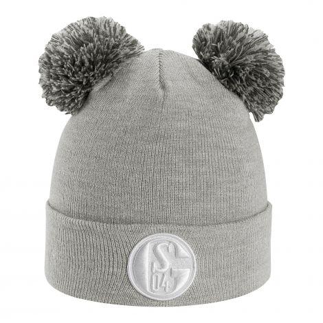 Mütze Bommel New Era Damen