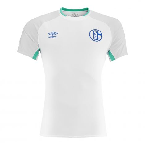 Trainingsshirt Team weiß