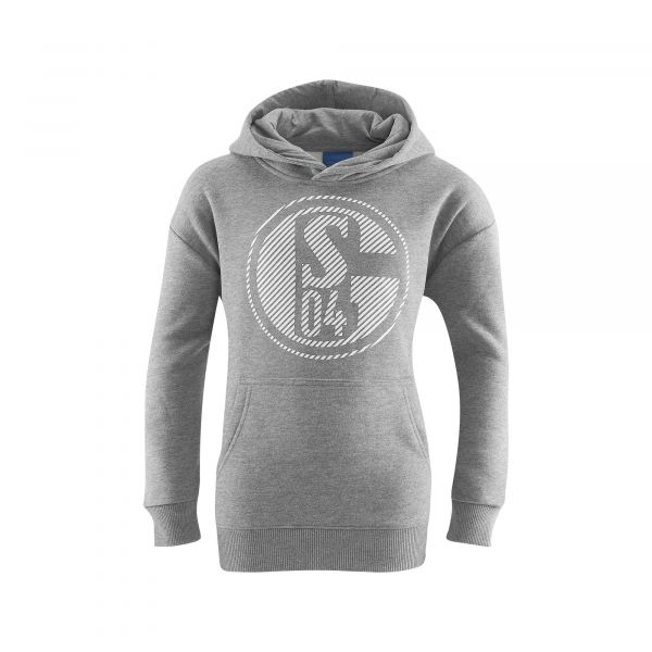 SweatShirt Kids Classic grey