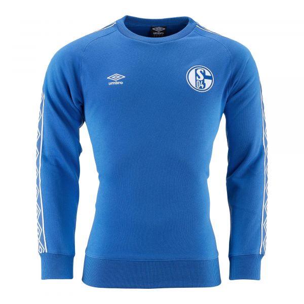 Sweatshirt Umbro königsblau