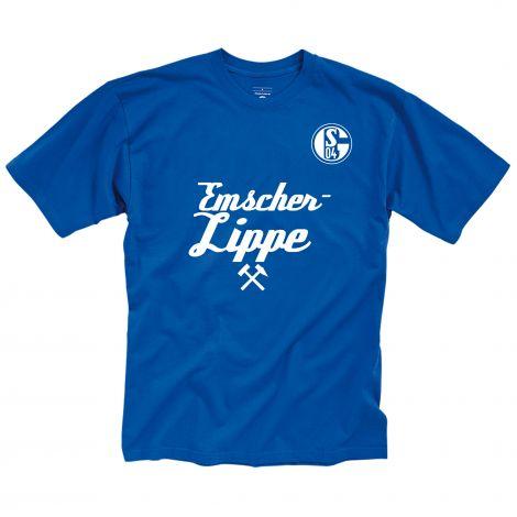 T-Shirt Zeche Emscher-Lippe