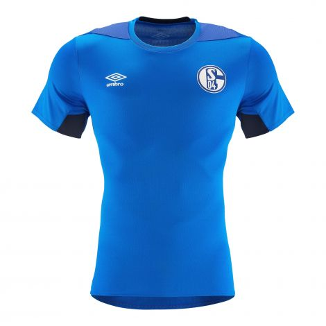 Trainingsshirt Team blau