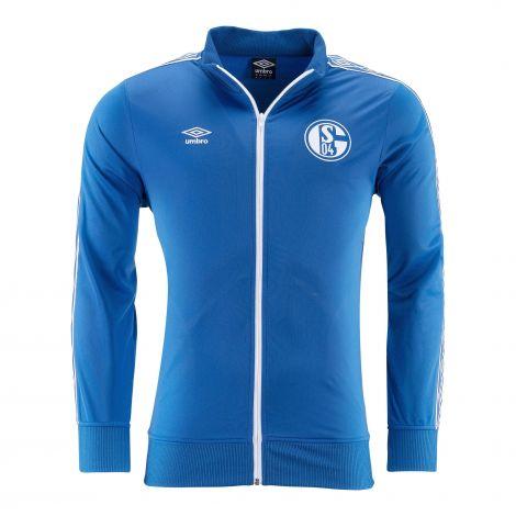 Sweat-Jacke Umbro königsblau
