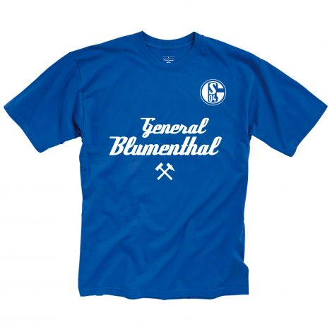 T-Shirt Zeche General Blumenthal