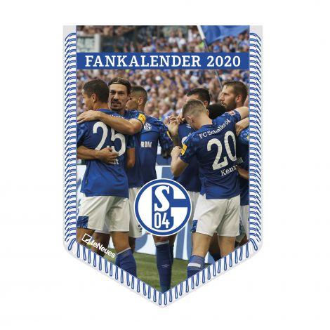 Banner-Kalender 2020